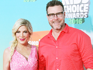 Tori Spelling and Dean McDermott Owe $259,000 in Unpaid Taxes