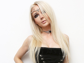 'Human Barbie' Valeria Lukyanova Says She's Not Against Plastic Surgery in the Future 'But for Now, There Is Nothing I Need to Do'