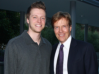 Jack Wagner Speaks Out on Addiction After Son Harrison Disappeared for 5 Days