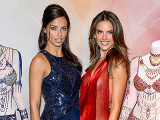 Brazilian Models Alessandra Ambrosio and Adriana Lima Will Be Olympic Cultural Contributors: 'Sports Run in Our Blood!'
