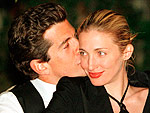 WATCH: Carolyn Bessette Kennedy and Corey Haim Communicate from Beyond – Whose Life Story Isn't Completely Done?
