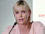 Charlize Theron Says Not Enough is Being Done to Quell AIDS Epidemic: 'It's Time We Face the Truth'