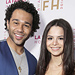 Corbin Bleu Is Married! The High School Musical Alum Ties the Knot!