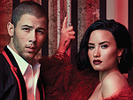 Demi Lovato on Rekindling Friendship with Nick Jonas: 'I Had to Have Some Time Sober Before I Wasn't Embarrassed'