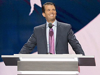 Donald Trump Jr.: 5 Things to Know About GOP Nominee's Oldest Son Who Stole the Show with Convention Speech