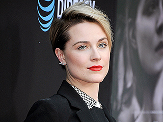 Evan Rachel Wood Talks Being 'Vocal' About Her Bisexuality and Defends Friend Amber Heard: People Associate It with 'Deviant Behavior'