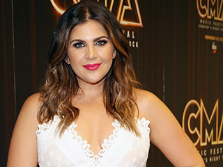 Hillary Scott Is Overwhelmed by Public Outpouring After Her Miscarriage: 'I'm Really at Peace'