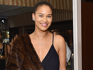 Joy Bryant Says Growing Up, 'I Was Too Damn Skinny and I Wanted to Be Thicker'