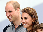 WATCH: Prince William and Princess Kate Attend America's Cup Event