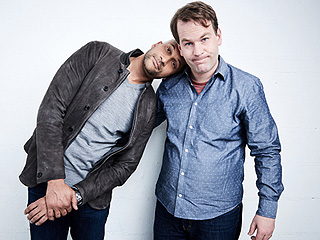 Mike Birbiglia Says Don't Think Twice Is 'Fictional' but Keegan Michael Key Says the Jealousy Was Real in His Career