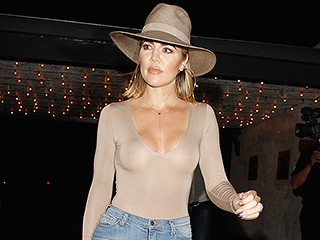 Khloé Kardashian Does Two-A-Day Workouts to 'Shock and Challenge' Her Body
