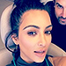 911! Kim Kardashian West Chips Her Tooth on Her Way to Vegas