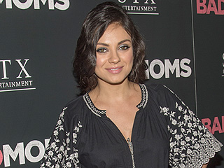 Mila Kunis Has Felt Shamed for Publicly Breastfeeding Daughter Wyatt 'Everywhere': 'If It's Not for You, Don't Look'