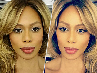 Laverne Cox Reveals Her 'Surgeon' After Being Accused of Getting a Nose Job