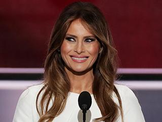 Melania Trump Speechwriter Admits Part of Convention Speech Was Taken from Michelle Obama