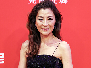 Michelle Yeoh on Inspiring Marco Polo Role: 'It's Very Important to Empower Women to Believe They Can Do Things Without Men'