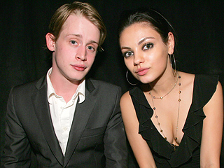 Mila Kunis Calls Ex Macaulay Culkin's Fans 'Abnormal': 'They Didn't Know How to React' to Him