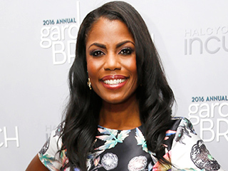 Donald Trump Appoints Ex-Apprentice Star Omarosa Manigault as Director of African-American Outreach for His Campaign