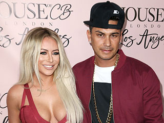 Pauly D and Aubrey O'Day: On and Off and On Again!