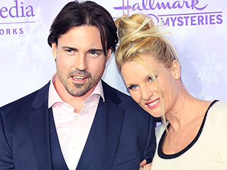 Nicollette Sheridan and Husband Aaron Phypers Divorce After Six Months of Secret Marriage