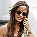 Pippa Middleton Is All Smiles as She Steps Out in London – with Her Stunning Engagement Ring on Display