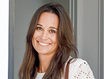 See Pippa Middleton's Huge Engagement Ring! Princess Kate's Sister Says She 'Couldn't Be Happier'