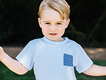 Everything We Know About Prince George's Personality