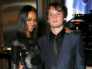 Star Trek's Zoë Saldana Opens Up About Losing Costar Anton Yelchin: 'We're Allowing Ourselves to Grieve'