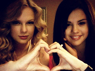 Taylor Swift Wishes BFF Selena Gomez Happy Birthday with a Throwback Photo: 'I Can't Imagine My Life Without You, Selena'