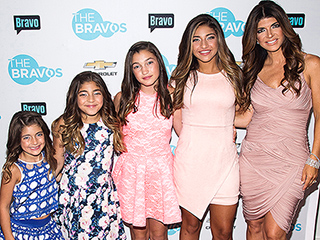Teresa Giudice's 10-Year-Old Daughter Milania 'Wants to Be in Movies' While Gia, 15, 'Wants Nothing to Do with the TV World Anymore'