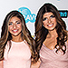 Girls Night Out! Teresa Giudice Hits the Red Carpet with All 4 Daughters