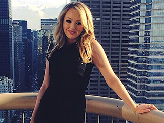 Tiffany Trump: From Growing Up with the Kardashians to Flying Coach, All About the Youngest Trump Daughter