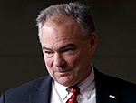 5 Things to Know About Hillary Clinton's Running Mate, Tim Kaine