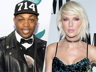 Taylor Swift Squad Member Todrick Hall Sounds Off on Kimye Feud: 'She's One of the Most Genuine People I've Ever Met'
