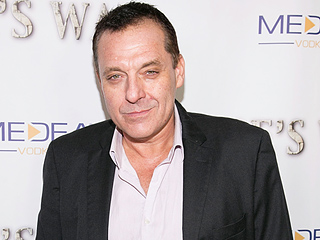 Tom Sizemore Arrested for Domestic Violence