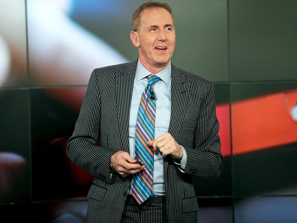 Tony Schwartz Net Worth
