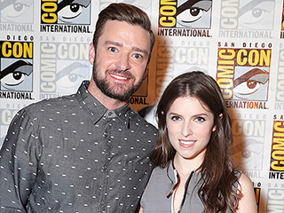 Trolls' Justin Timberlake Loved Anna Kendrick's Take on 'Can't Stop the Feeling' – Despite Forgetting the Lyrics