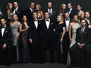 The Young and the Restless Celebrates 11,000 Episodes and 43 Years on Air!