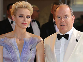 Princess Charlene and Prince Albert Are Coming to America – Find Out Where!