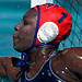 Olympian Ashleigh Johnson's Mom Jokes Her Daughter Was 'Not Happy' Eating Anything Without Meat