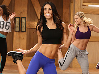 Hey Country Fans! Beachbody's Got a New Line Dancing Workout – Cowboy Boots Optional