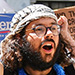 'Nominate Sanders or Lose in November!' Bernie-or-Busters Protest Hillary Clinton in Philadelphia