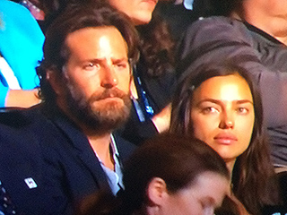 Bradley Cooper Slammed by Republicans on Twitter After They Realize American Sniper Star Is at the DNC