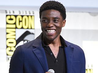 Chadwick Boseman Says Black Panther Standalone Film 'Brings Balance'