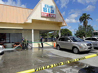 Scene of Nightclub Mass Shooting Recently Had Liquor License Revoked and Had Previous Violence: Records