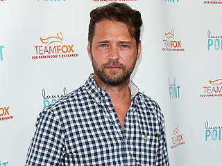 Jason Priestley Shows His Support for Shannen Doherty Amid Cancer Battle: 'Shannen's a Strong Kid and a Tough Fighter'