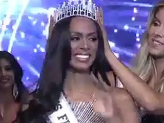 Miss Florida USA 2017 Stripped of Her Title Just Days After Winning