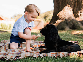 Why Prince George's Country Years Will Be Short-Lived