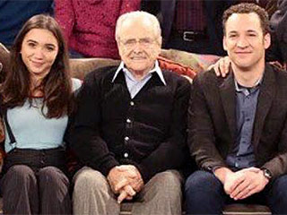 The Gang's All Here! Boy Meets World Has the Reunion that Fans Have Been Waiting For