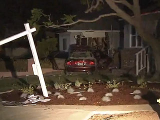 One Dead, Eight Injured After Car Plows Into Home Hosting Elderly Bible Study Group